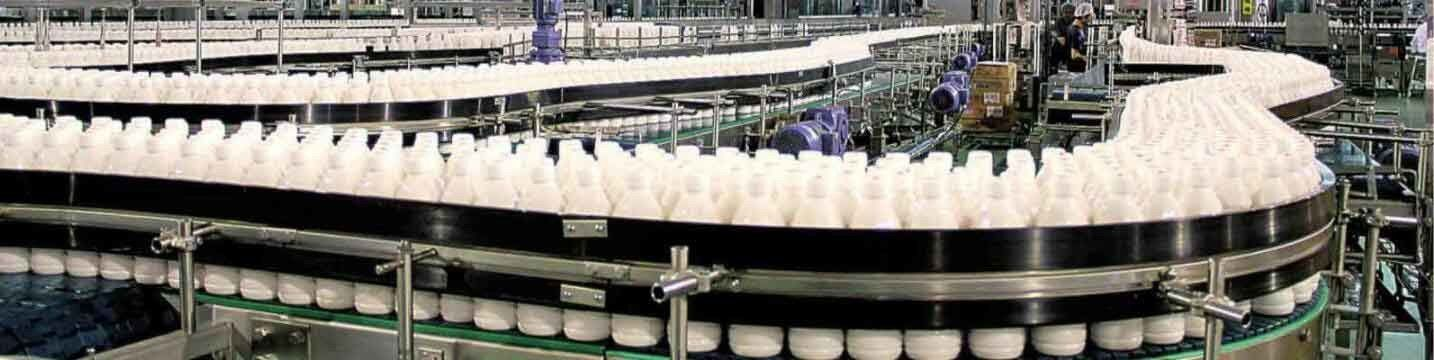 Dairy Production Line